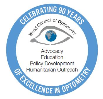 World Council of Optometry – Page 18 – Our vision is of a